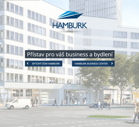Hamburk Business Center